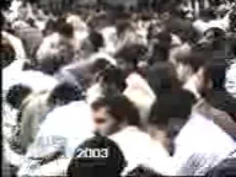 phasto matam Hangu bazar  2003 GULBAD SHAH.3gp