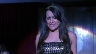 Glee - Faithfully (Full Performance + Scene) 1x22