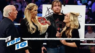 Top 10 SmackDown Momente: WWE Top 10, 28. April 2016