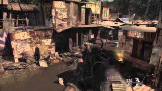 Jack Play Call Of Duty: Modern Warfare 3 - Welcome to the jungle (parte 5) HD