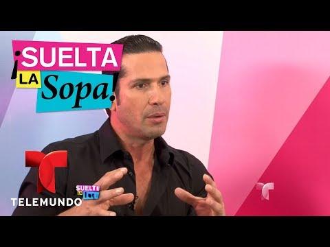Xxx Mp4 Gregorio Pernía Habló De Su Personaje En Sin Senos Sí Hay Paraíso Suelta La Sopa Entretenimiento 3gp Sex