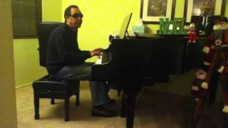 Persian Happy Birthday Piano -  تولد پیانو