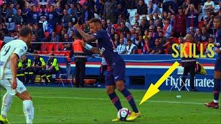 Neymar Jr ► Impossible to Stop ● 2018-2019   HD