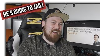 Count Dankula should live to fight another day