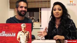 Jai Gangaajal trailer review-reaction