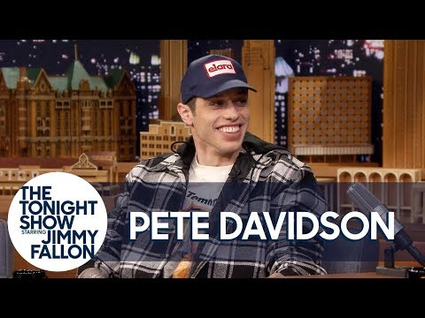 Xxx Mp4 Pete Davidson Confirms His Engagement To Ariana Grande 3gp Sex