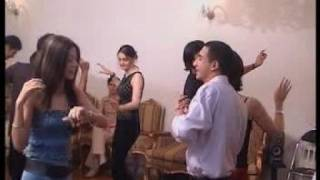 Party in Iran