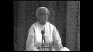 Is there any survival after death? | J. Krishnamurti