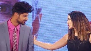 One Night Stand Official Trailer Launch Video   Sunny Leone, Tanuj Virwani