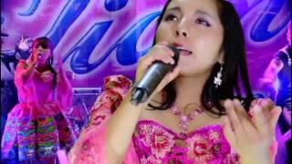 ELIANA DE LOS ANDES - MIX EXITOS EN VIVO / DVD COMPLETO