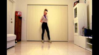 T-ara ♥ Roly Poly dance cover [kaotsun]