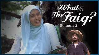 WTFaiq? Days Of Nurul Izzah's Future Past | S2E04