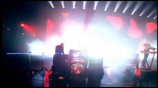 Pendulum - Master Of Puppets + Slam Live At Brixton Academy