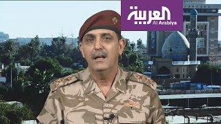 العراق يعلن نهاية دولة داعش