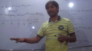 Topic of alcohol Er MUKESH SINGH Century PRERNA  CLASSES PATNA 9905808661