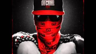 La Fouine - Capitale Du Crime Album Entier