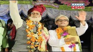 Puja Special: Naveen & Modi Visit Durga Puja - EP- 02