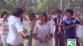 கூடையில கருவாடு - Oru Thalai Raagam
