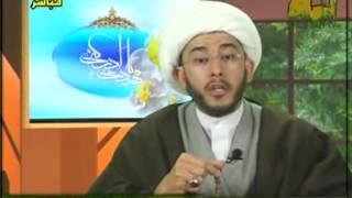 اتصال مباشر بين قناة صفا العمرية والشيخ حسن الله ياري