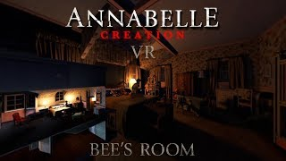 Annabelle: Creation VR - Bee's Room