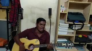 Ganpoka। Domka haoya ashe bondhu tumi ashona। Gan Poka। cover by  jit ghosh