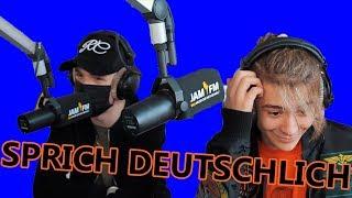 Bars & Melody - Sprich Deutschlich