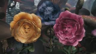 Alice In Wonderland - More on the New World of Wonderland (HQ)