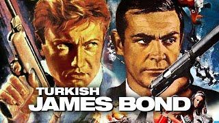 Turkish James Bond [Golden Boy/Altın Çocuk] - Deja View