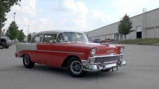 136059 / 1956 Chevrolet 210