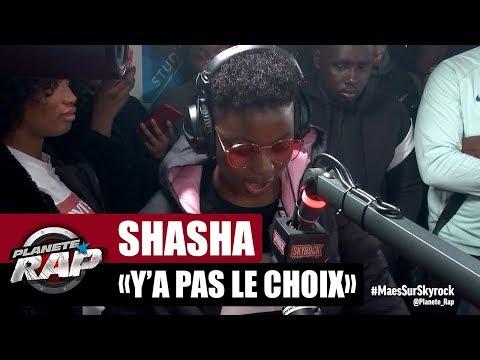 Xxx Mp4 Shasha Quot Y 39 A Pas Le Choix Quot PlanèteRap 3gp Sex