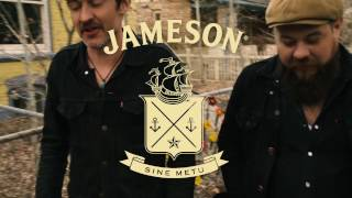 Jameson x Nathaniel Rateliff & The Night Sweats