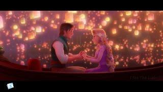 Mandy Moore_&_Zachary Levi_I See The Light | تعلم الإنجليزية مع الأغاني الإنجليزية