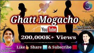 Ghatt Mogacho 💘 (Official Music Video🎥)720p