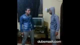 دابس ماش مصري هتموت من الضحك dubsmash