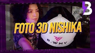 Como fazer FOTOS 3D ANIMADAS estilo NISHIKA no PHOTOSHOP e AFTER EFFECTS!