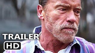АFTЕRMАTH Clips + Trailer (2017) Аrnold Schwarzenegger Drama Movie HD