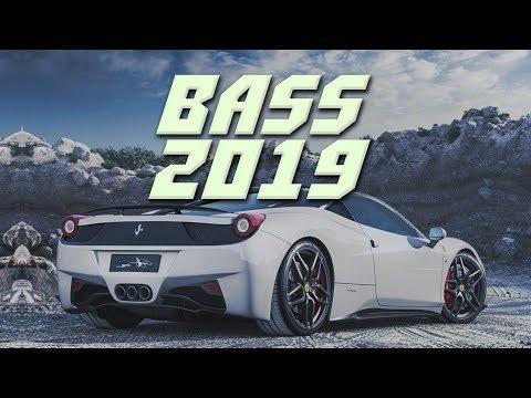 🔊Мощ� ый BASS 2019⭐ Крутая Музыка в Маши� у ⭐ Лучшие Треки Ка� ала🔥