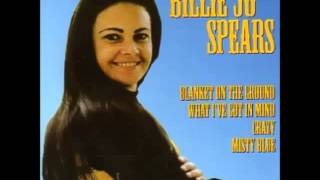 Billie Jo Spears -- Blanket On The Ground