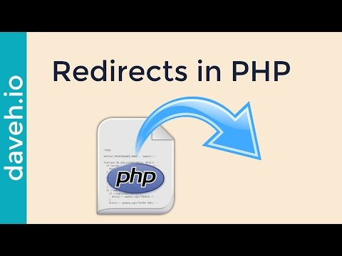 Download Redirecting to another page using PHP: how, why and best practices free