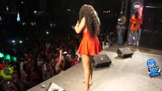 Ghetto Splash - Ishawna - Dec 16, 2014 - Pure Fun Films