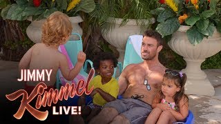 Baby Bachelor in Paradise – Episode 3