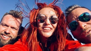 "RED LIPS & ROCH - ""Warto wierzyć w ludzi"" (official video)"