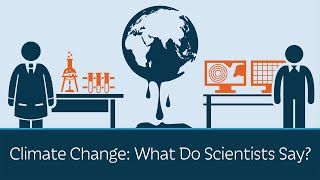 Climate Change: What Do Scientists Say?