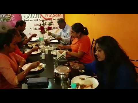 Xxx Mp4 VARSHA PRIYADARSHINI IN HER FAVOURITE PLACE FOR FOOD AT GARAM MASALA BBSR😊😃😊😃 3gp Sex