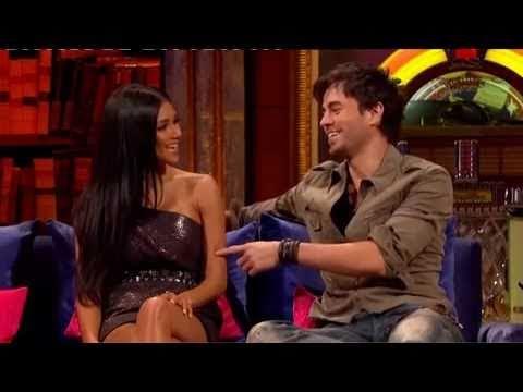 Xxx Mp4 Enrique Iglesias Nicole Scherzinger Interview Paul O Grady Show 2010 3gp Sex