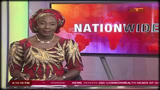 NTA Nationwide News  20/04/2018