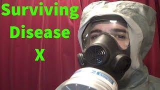 Surviving Disease X