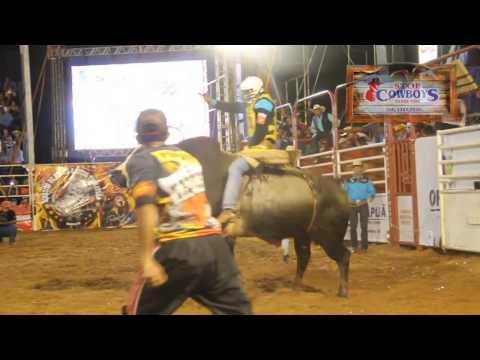 Final Rodeio em Touros Rodeio de Oriente 2013
