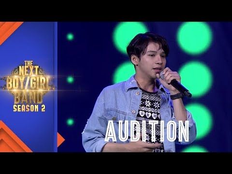 "Fauzan Azzam Mujahid ""Dekat Di Hati"" I Singing Audition I The Next BoyGirl Band S2 GTV"