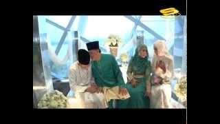 interstitial: alyph amp; azzah39;s wedding